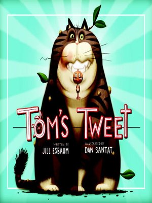 cover image of Tom's Tweet