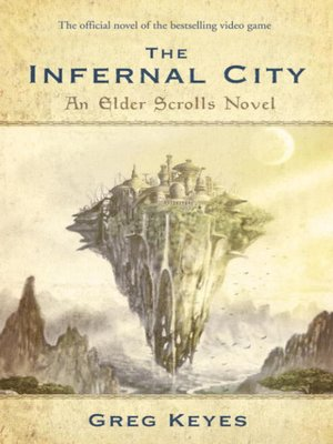 cover image of The Infernal City