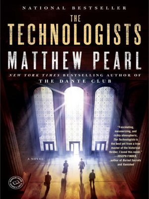 cover image of The Technologists (with bonus short story the Professor's Assassin)