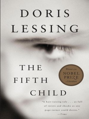 cover image of The Fifth Child