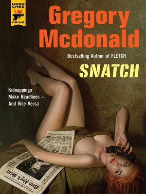 cover image of Snatch