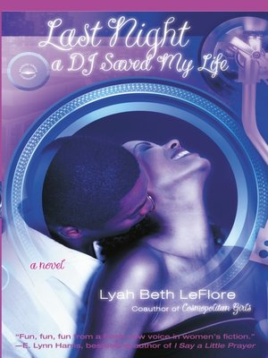 cover image of Last Night a DJ Saved My Life