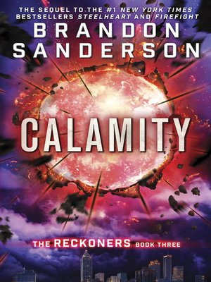 cover image of Calamity