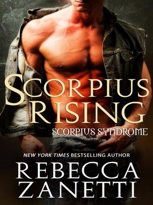 cover image of Scorpius Rising