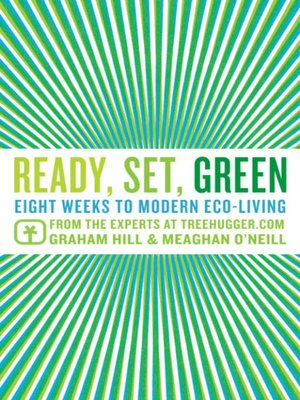 cover image of Ready, Set, Green