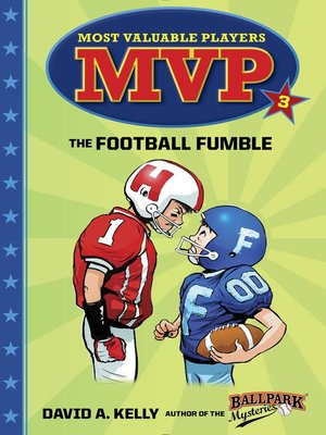 cover image of The Football Fumble