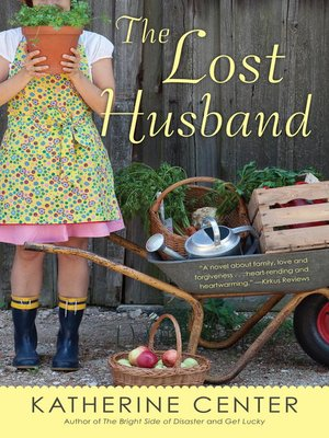 cover image of The Lost Husband