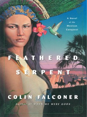 cover image of Feathered Serpent