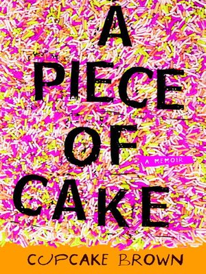 cover image of A Piece of Cake