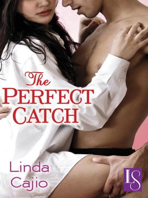 cover image of The Perfect Catch