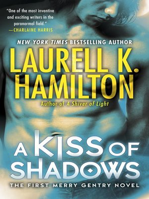 cover image of A Kiss of Shadows