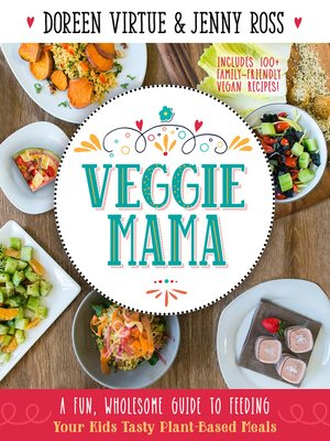 cover image of Veggie Mama