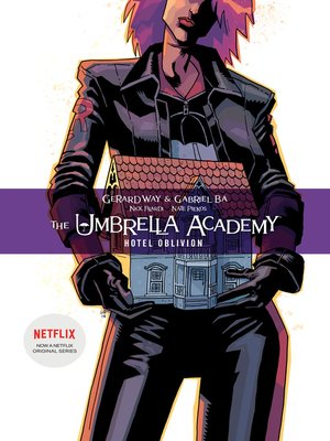cover image of Umbrella Academy (2007), Volume 3
