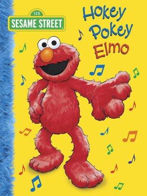 cover image of Hokey Pokey Elmo