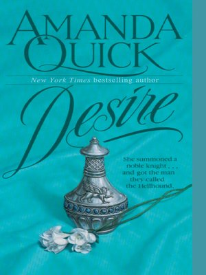 Cover image for Desire