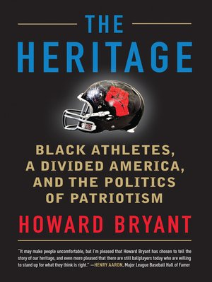 cover image of The Heritage