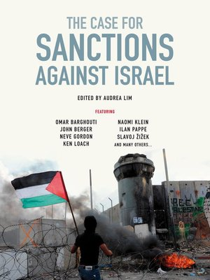 cover image of The Case for Sanctions Against Israel