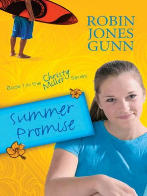 cover image of Summer Promise