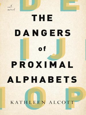 cover image of The Dangers of Proximal Alphabets