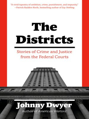 cover image of The Districts
