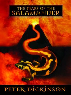 cover image of Tears of the Salamander