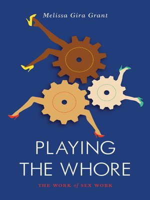 cover image of Playing the Whore