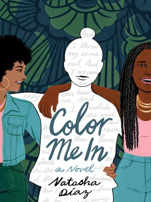 cover image of Color Me In