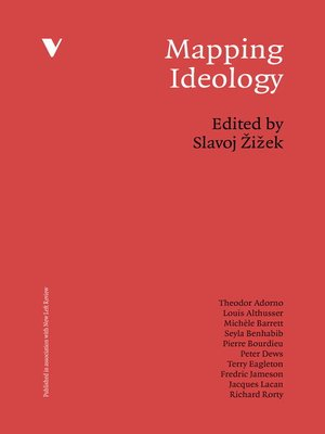 cover image of Mapping Ideology