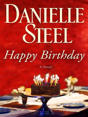 cover image of Happy Birthday