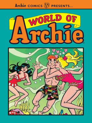 cover image of World of Archie Volume 1