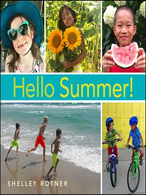cover image of Hello Summer!