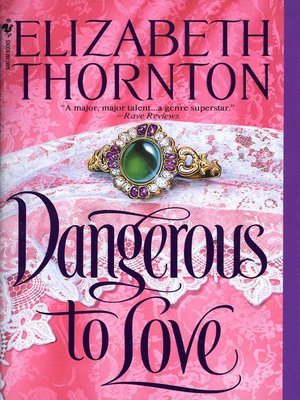 cover image of Dangerous to Love