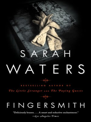 cover image of Fingersmith