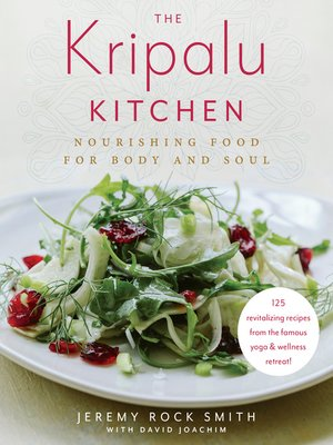 cover image of The Kripalu Kitchen