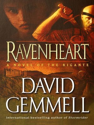 cover image of Ravenheart