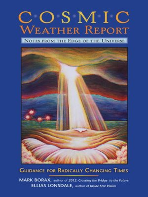 cover image of Cosmic Weather Report
