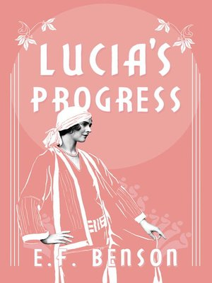 cover image of Lucia's Progress