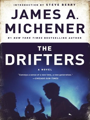 cover image of The Drifters