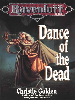 cover image of Dance of the Dead