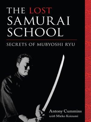 cover image of The Lost Samurai School
