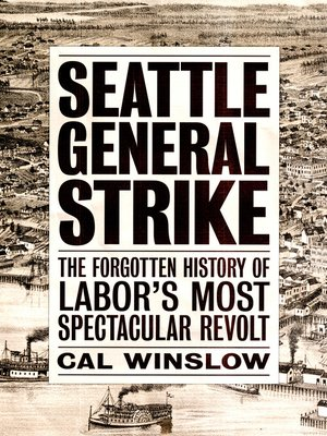 cover image of Seattle General Strike