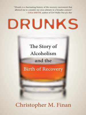 cover image of Drunks