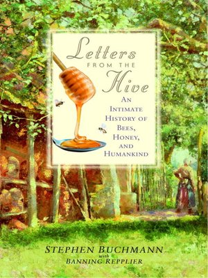 cover image of Letters from the Hive