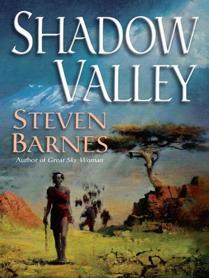 cover image of Shadow Valley