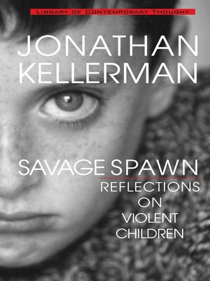 cover image of Savage Spawn