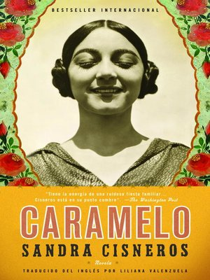 cover image of Caramelo