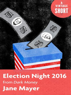 cover image of Election Night 2016