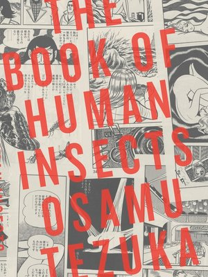cover image of The Book of Human Insects