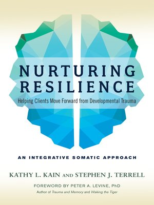 cover image of Nurturing Resilience