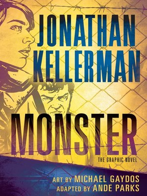 cover image of Monster (Graphic Novel)